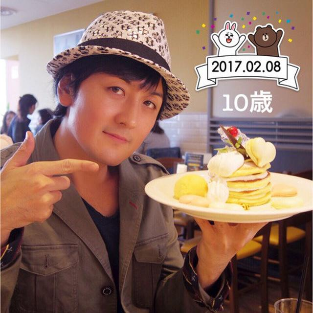 画像: 祝・あまいけいき10周年!