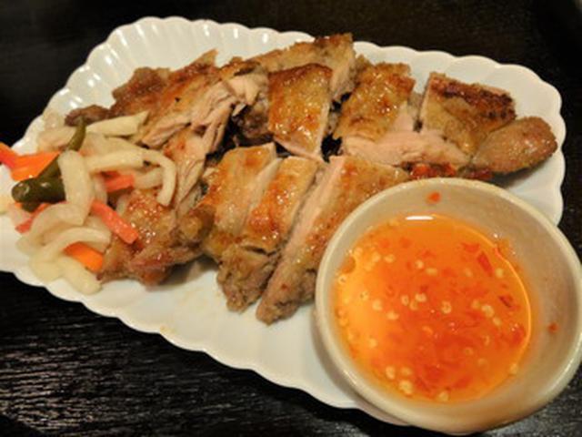 画像: ラオス・タイ料理 ラオ・タイ食堂 ランサーン@吉祥寺