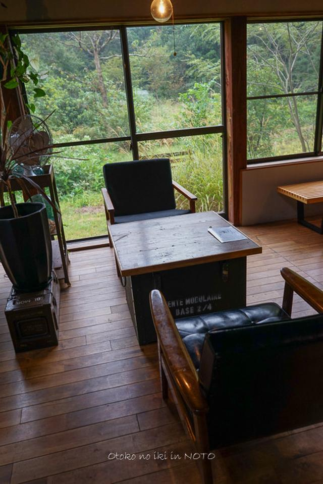 画像: モリ+クモ食堂(能登) 食べログにも載っていないストイックなビーガンカフェ