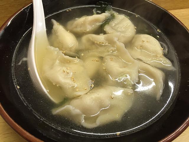 画像: 扉をあければそこは上海!「上海生煎包」の水餃と生煎包【大久保】
