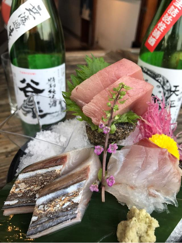 画像: 漁師が教える本当においしい魚の食べ方 能登七尾×江ノ島小屋