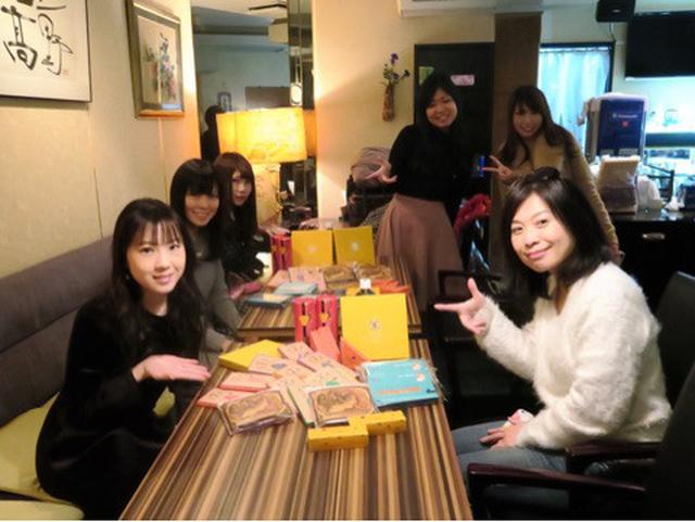 画像: 楽天お取り寄せスイーツ試食会(無料)