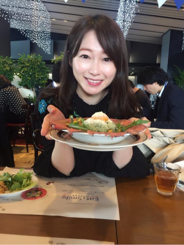 画像: かんぽ生命×食べあるキングコラボグルメ@渋谷シアターテーブル