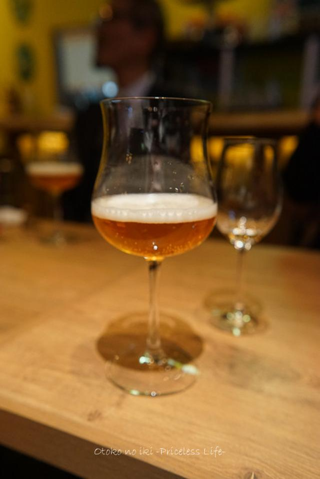 画像: クラフトビールタップシノワ (銀座)クラフトビールと中華のマリアージュっていいね