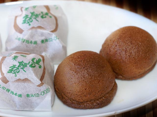 画像: 【福岡】梅の花鑑賞&梅の餅♪@大法白馬山 梅林公園