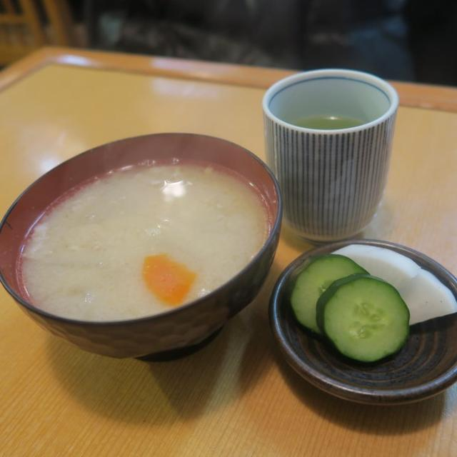画像: 燕楽(御成門・新橋/カツ丼)