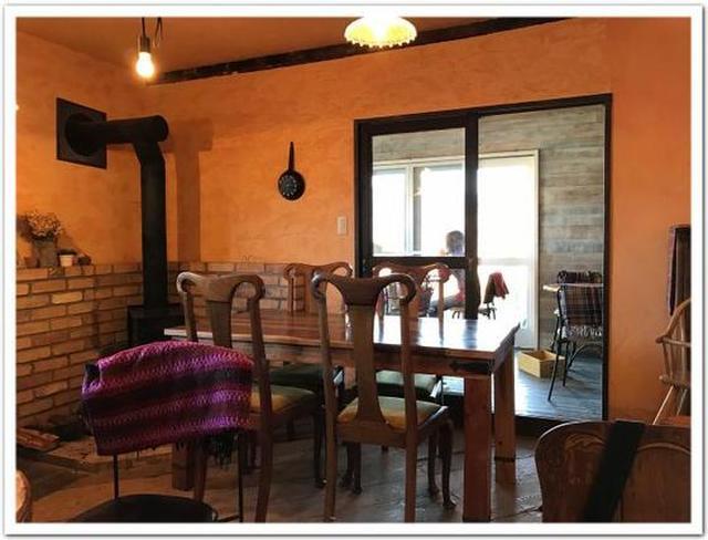 画像: カレーですよ2466(山梨笛吹市一宮 農カフェ hakari)農家のカフェはベジメニュー。