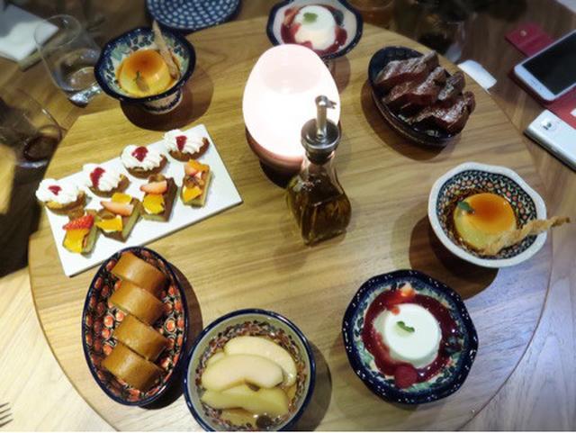 画像: Vegetable Restaurant & Festival CROSS TOKYO