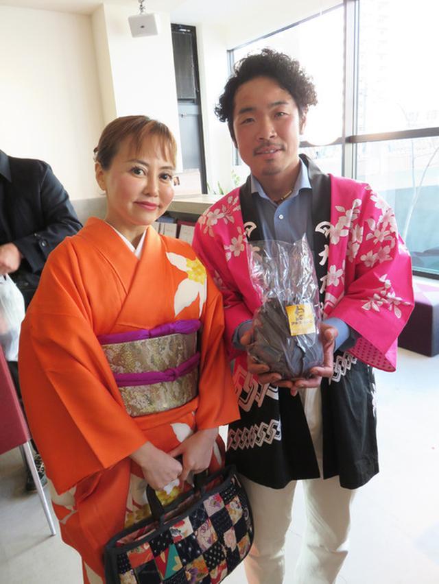 画像: 【福岡】ワイン×大刀洗の野菜×桜肉祭り♪@オ・ボルドー・フクオカ