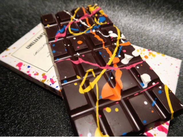 画像: UNELEFANTE CHOCOLATE BAR / アンエレファント チョコレート バー