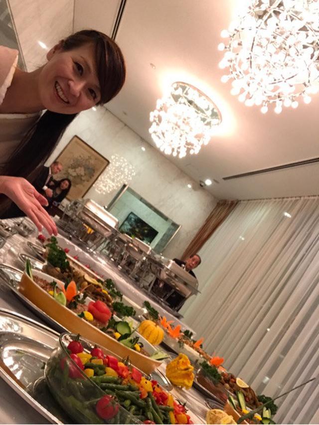 画像: トルコ大使館 「エーゲの夕べ」レセプションへ。