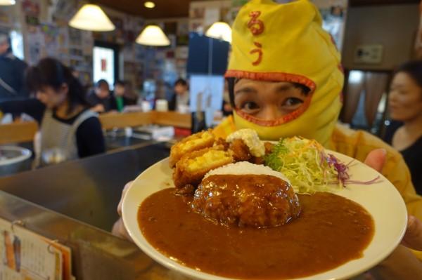 画像: カレー倶楽部ルウで「チキン南蛮」カレー : はあちゅう 公式ブログ
