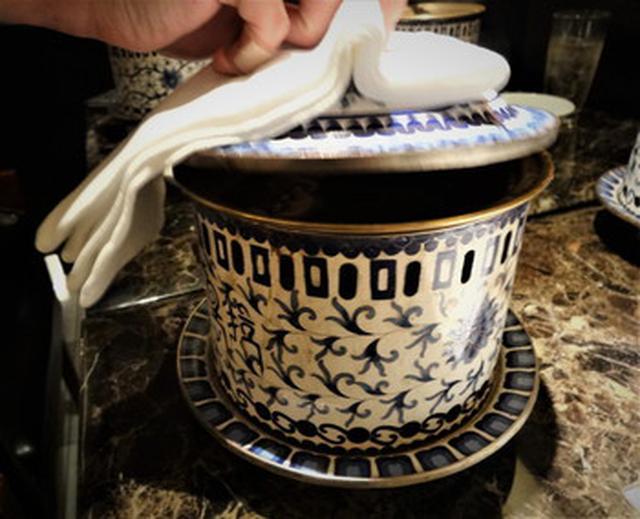 画像: キノコ鍋が名物 シャングリラズ シークレット(Shangri-La's secret) @六本木