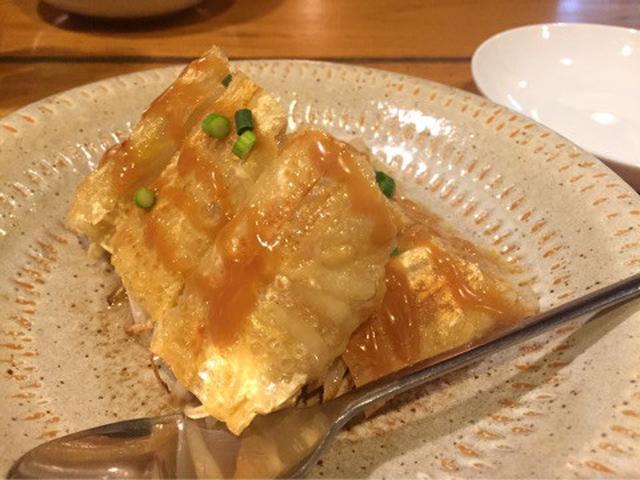 画像: 感動する担々麺! ジーテン @代々木上原