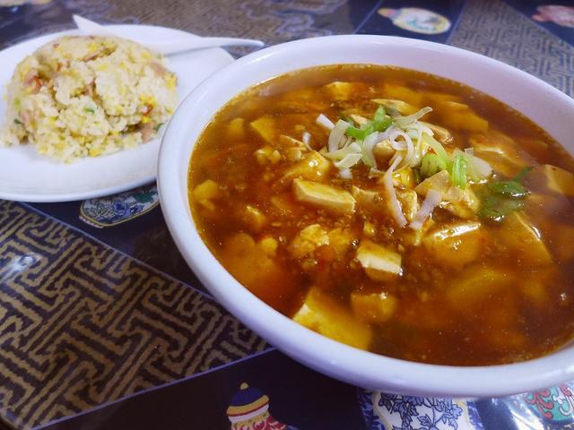 画像1: 本日のランチは北浜にある中華料理屋さん「龍門」に行きました。 一度食べたらまた食べたくなる名物の「天津カレー炒飯」が有名なお店で、今日は10年以上ぶりにとても久しぶりに行ってきました! 久しぶりなので天津カレー炒飯も食べ... emunoranchi.com