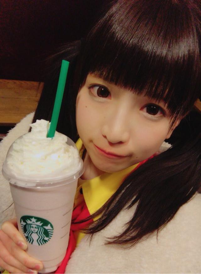 画像: 日本にないスタバメニュー♡