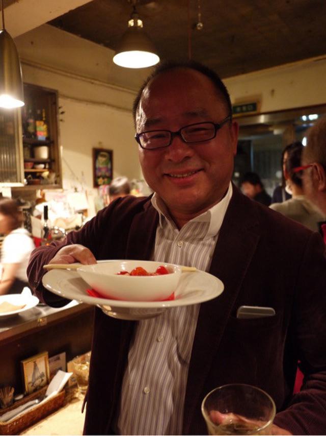 画像: ヨジアカ!らぁ麺NIGHT「浮気とは午前4時の赤信号である」×「ドゥエイタリアン」&「魚雷」