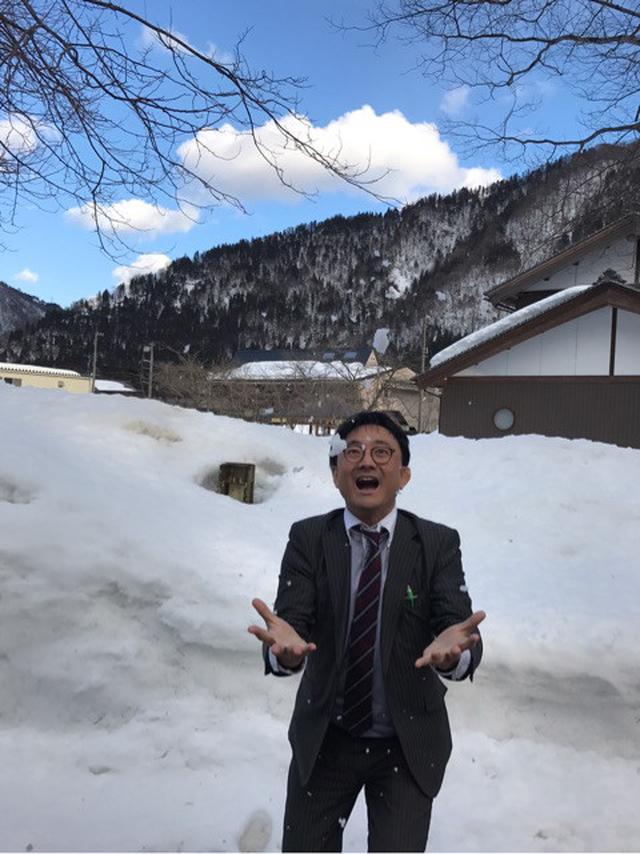 画像: 福井県 大野市和泉へ行ってきました