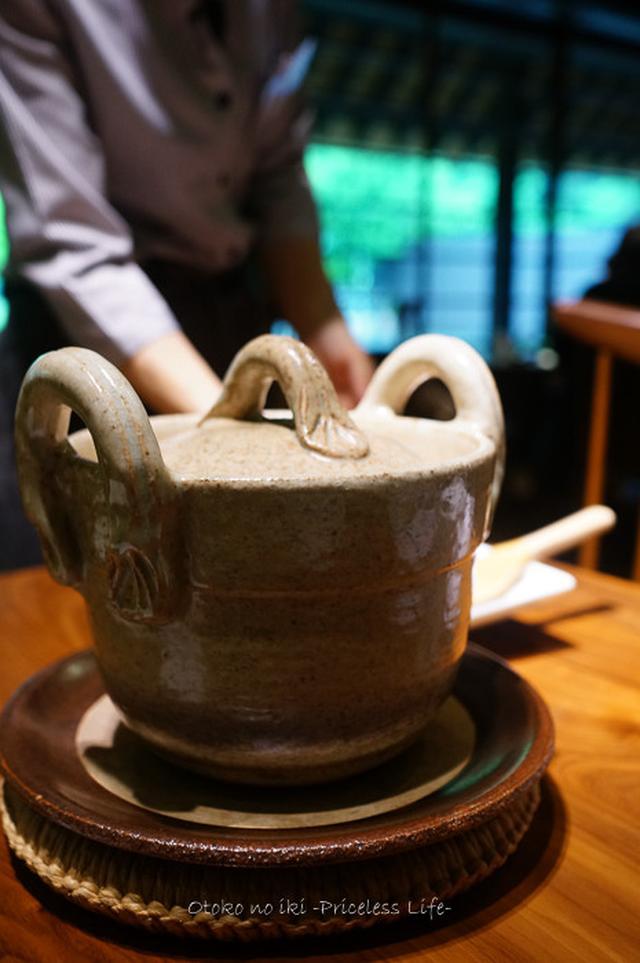 画像: 茅乃舎 (福岡)自然に抱かれた山間で体にやさしい美食という贅