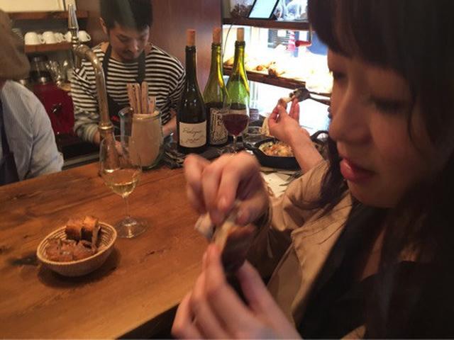画像: 代々木エリアを昼飲み!アヒルストア 、ピニョン