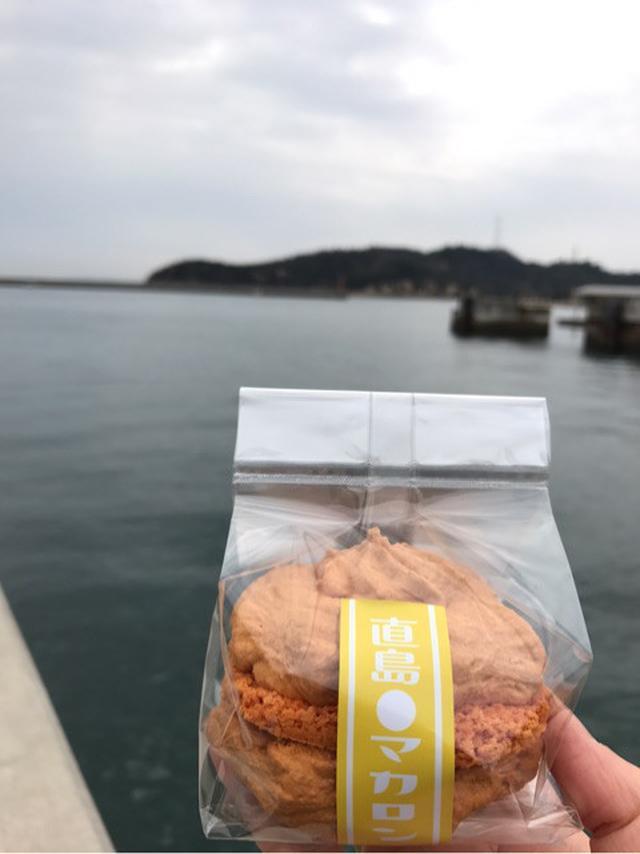 画像: 直島へ行ってきました!その 2家プロジェクト最高〜〜