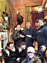 画像: 片桐氏が縄で狩猟するジビエ 天竜の獣肉を楽しむ寿司割烹 竹染(ちくせん)@静岡県浜松・二俣本町