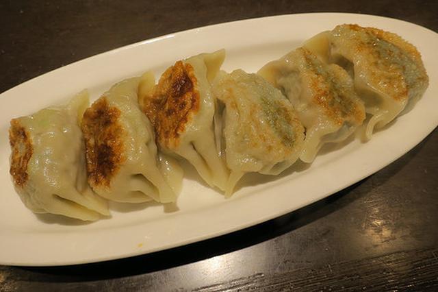 画像: 沼津スタイルの焼き餃子が食べられる「くるみ屋 dining」【八幡山】