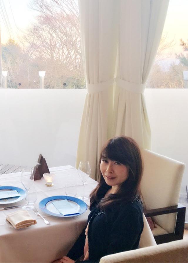 画像: 2017春のお彼岸、京都旅(5)ロテル・ド・比叡〜ディナーを前にワイン講座