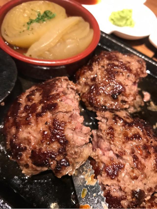 画像: 食べあるキングの会!六本木 お肉お肉お肉ポンド屋でした٩(๑❛ᴗ❛๑)۶