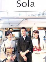 画像: 日本酒もキッチンカーも充実イベント!「CRAFT SAKE WEEK 」六本木