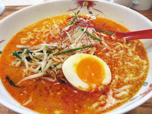 画像: 【福岡】人気水炊き店の月替わりランチ!4月のチキン南蛮♪@とり田 薬院店