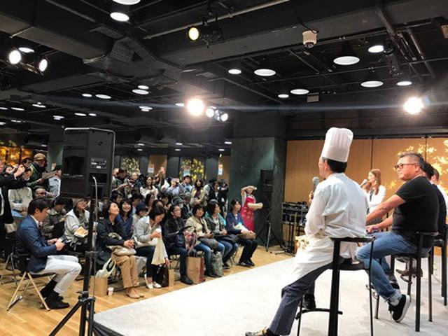 画像: 二子玉川 高島屋 西館にて開催中「にこたまパンまつり2017」大盛況