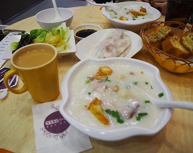 画像: 海皇粥店