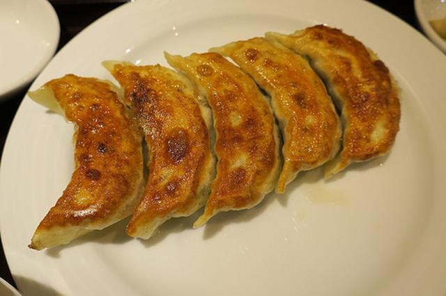 画像: タレコミ情報:老舗の餃子の味を引きついだ「中華キッチン Taka」