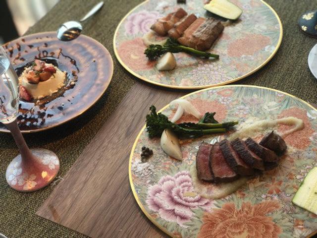 画像: 限定10食!ギンザシックス13階「旬熟成」ランチのローストビーフ丼がお値打ち!