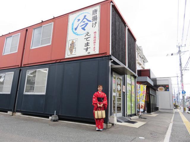 画像: 【福岡】地元民が日常通う超人気店♪@一九ラーメン 老司本店
