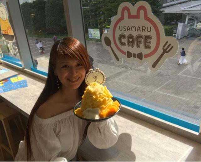 画像: 4/28〜期間限定オープン!新宿に「LINE FRIENDS STORE」&「うさまるカフェ」