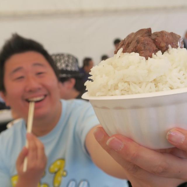 画像: 肉フェス 2017東京(お台場/イベント)