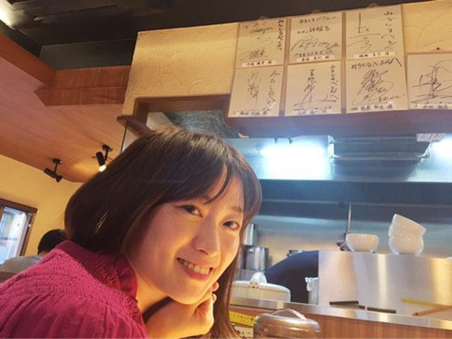 画像: BBQのシメに!!麺屋みちしるべ@二子玉川