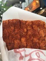 画像: もち焼せんべい 寺子屋本舗 熱海店 激辛一味