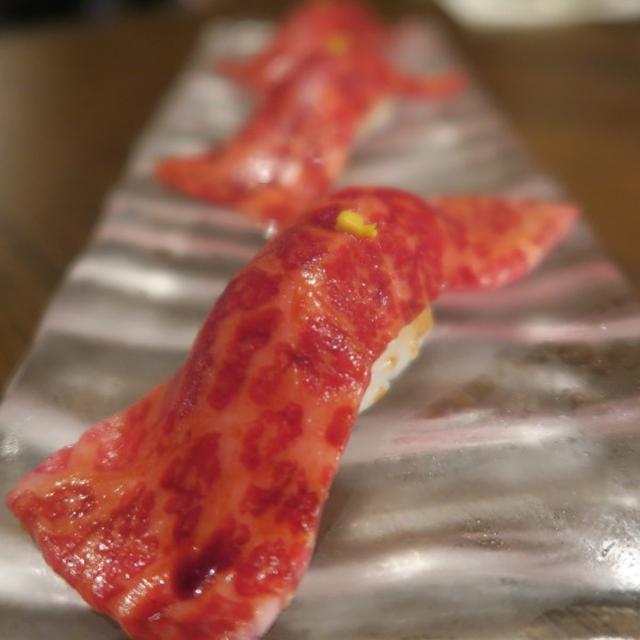 画像: うしごろバンビーナ(銀座/生肉・焼肉)