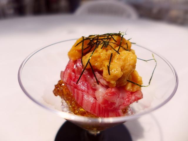 画像1: 本日のランチは南港のインテックス大阪で本日から開催の「2017食博覧会・大阪」に行きました。 2017年4月28日(金)~5月7日(日)まで開催で、4年に1回のビッグイベントです! 初日の4月28日と、5月5日にお伺いさ... emunoranchi.com