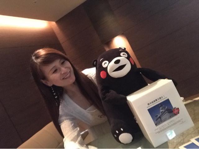 画像: くまモンも応援♪ 熊本プロモーション ビュッフェ 「シェフズライブキッチン 」