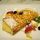 画像: ヒルナンデス!で紹介したふわとろパンケーキ
