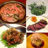 画像: 肉料理それがし@五反田