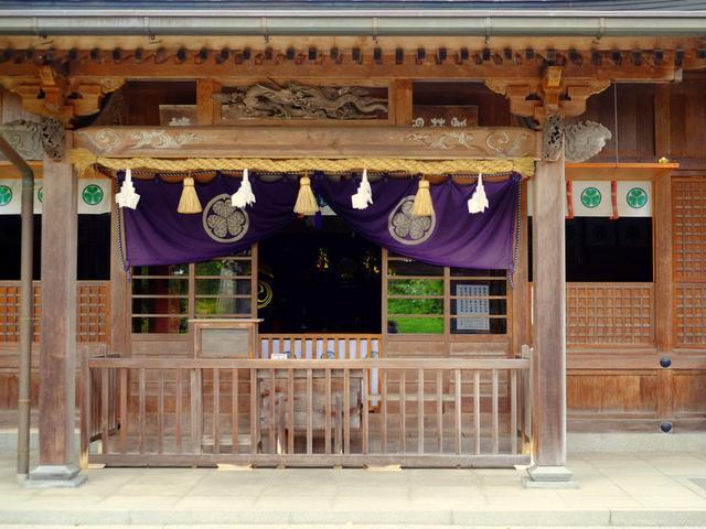 画像: 「島根・松江 松江城の立ち寄りスポット、城山稲荷神社、小泉八雲旧居」
