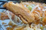 画像: 【福岡】ココイチのカレーラーメン♪@麺屋ここいち 元祖尾張中華そば 久留米苅原店