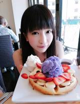 画像: 日本未上陸のパンケーキ♡