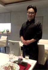 画像: 泉橋酒造、蔵元佳肴へ訪問@海老名