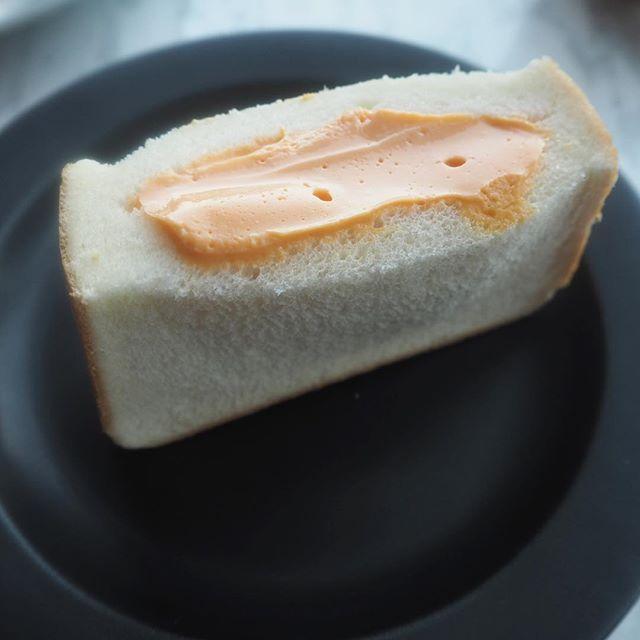 画像: 名古屋コーチン卵サンド